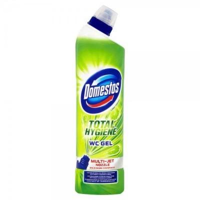 Domestos 24h plus Lime Fresh 750 ml