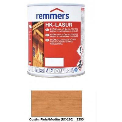 Remmers - HK-Lasur 100 ml Pinie-Larche /