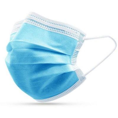 Comix Hygienická zdravotní rouška 3-vrstvá Comix, 1 ks, H500