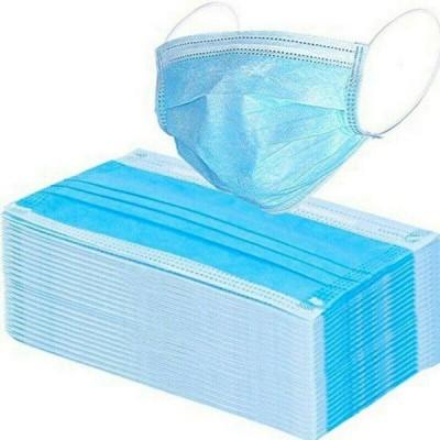 Comix Hygienická zdravotní rouška 3-vrstvá Comix, 50 ks, H500