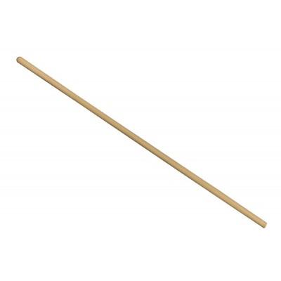 Smetáková hůl dřevěná 140cm