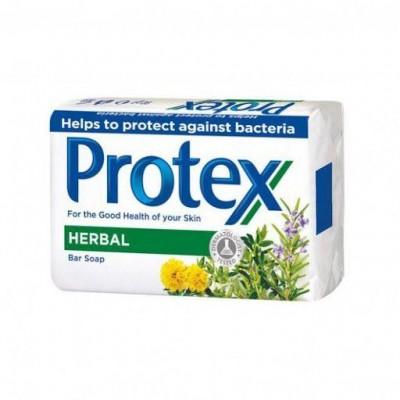 Protex Antibakteriální toaletní mýdlo Herbal 90 g