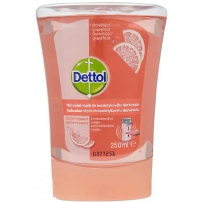 Dettol Náplň do dávkovače Grapefruit 250 ml