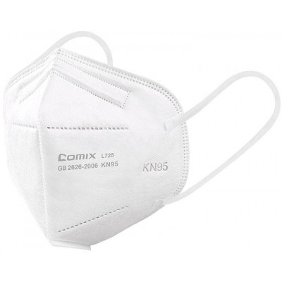Comix Respirátor FFP2 / KN95 Comix, 1000 ks, L725