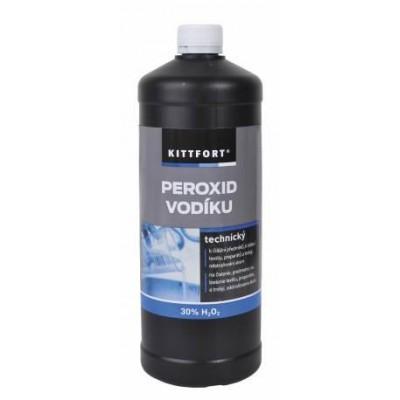 Kittfort Peroxid vodíku 950g 30%