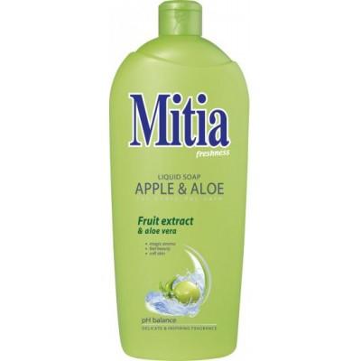 Mitia Soft Care Sensual Fresh refill tekuté mýdlo 1 l
