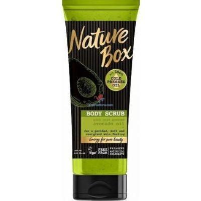 Nature Box Šampón na vlasy 385ml
