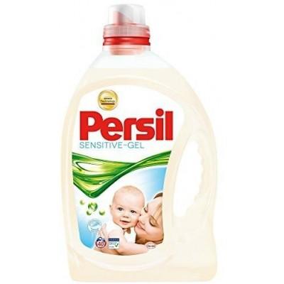 Persil Prací gel 20PD Sensitive gel 1l