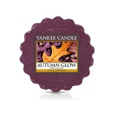 Yankee Candle Vosk do aromalampy Autumn Glow 22 g
