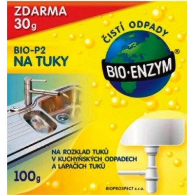 Bio-Enzym na tuky 100g