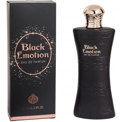 Real Time EDP Black Emotion 100 ml