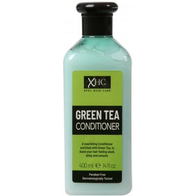XPel Dalton House balzám na vlasy Green Tea 400 ml