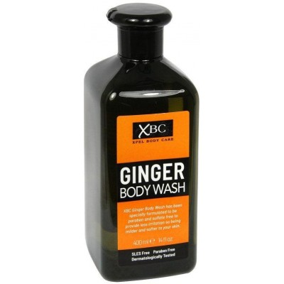 XPel Dalton House sprchový gel Ginger 400 ml