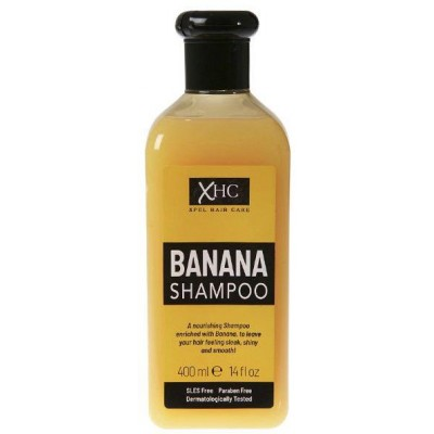 XPel Dalton House šampon Banana 400 ml