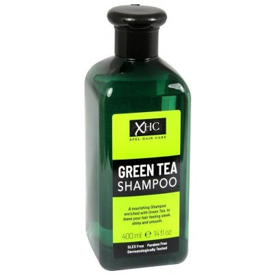 XPel Dalton House šampon Green Tea 400 ml