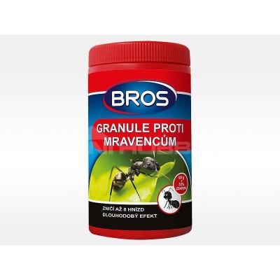 Bros granule na mravence 60g + 33%