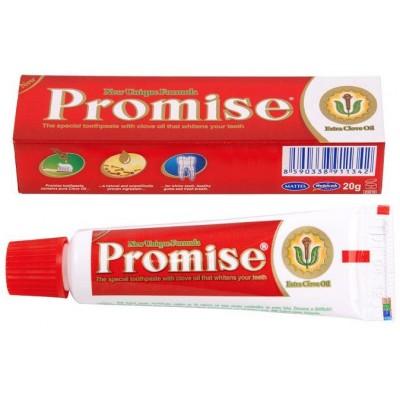 Promise Zubní pasta Classic 20g