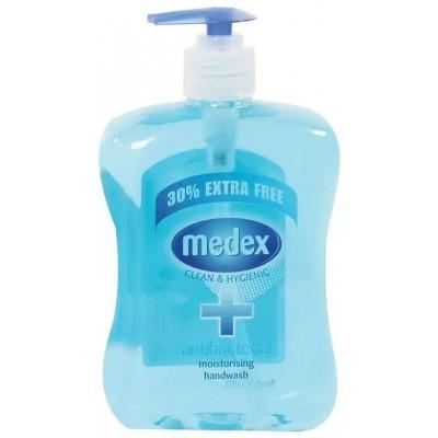 XPel Medex Antibakteriální tekuté mýdlo 650 ml
