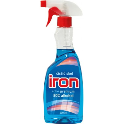 Iron Active Premium 500 ml