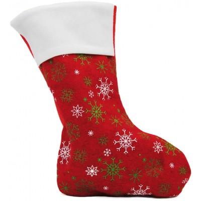 Emocio Vánoční dřevěná dekorace stromek, hvězda, ponožka 9ks bílá