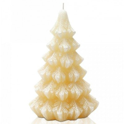 Bartek Svíčka Christmas Tree stromeček 100 x 150 mm