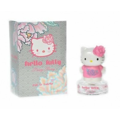 Hello Kitty Kids Pretty Peony Toaletní voda 20 ml