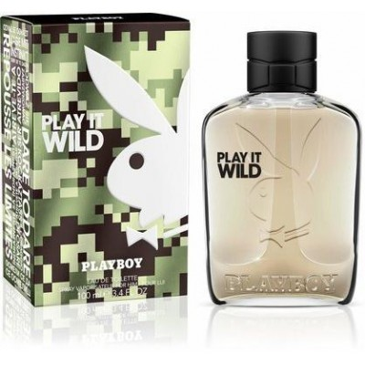 Playboy Voda po holení Play It Wild 100 ml
