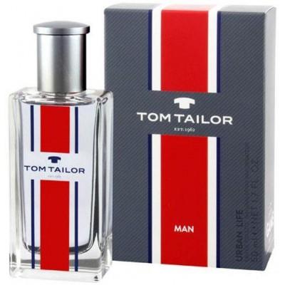 Tom Tailor Urban Life Man Toaletní voda 30 ml