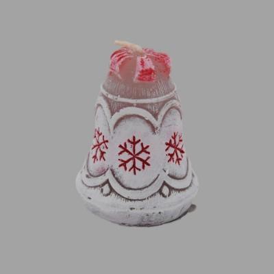 Bartek Svíčka Christmas Xmas Bell 23g