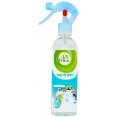 Air Wick Aqua Mist Fresh Waters 345 ml