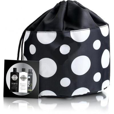 Dárková kosmetická sada SYOSS SalonPlex Bag