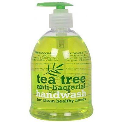 XPel Tea Tree Antibakteriální tekuté mýdlo 500 ml