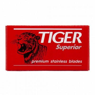 Tiger Žiletky Superior 5 ks