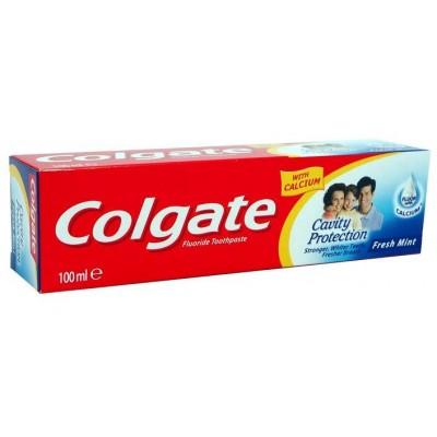 Colgate Cavity Protection Fresh mint zubní pasta 100 ml