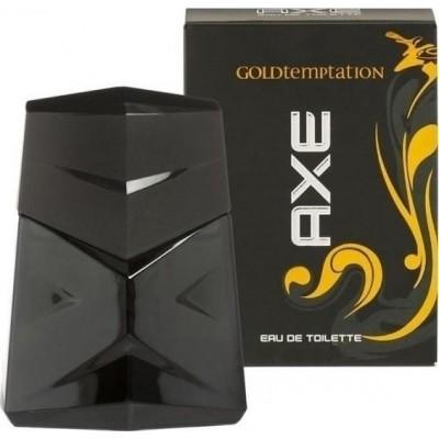 Axe toaletní voda  Gold Temptation 50 ml
