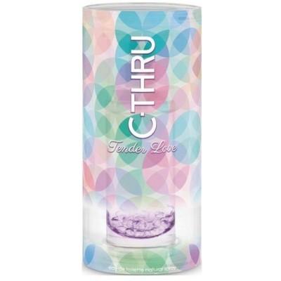 C-Thru toaletní voda Tender Love 30 ml