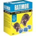 Ratimor měkká nástraha na hlodavce 150g