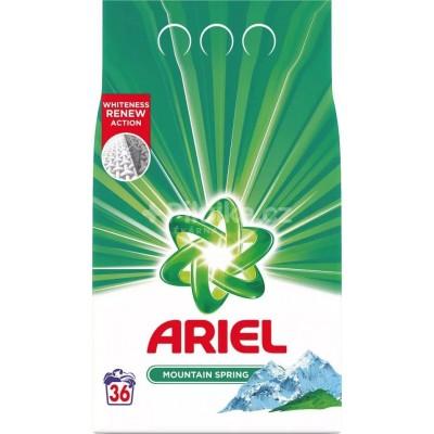 Ariel Prací prášek Mountain Spring 2,7kg (36PD)