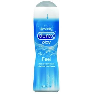 Durex Play lubrikační gel Feel 50 ml