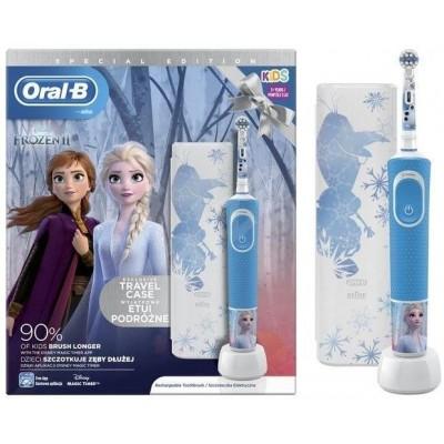 Kartáček Elektrický Oral-B Vitality D100 Pixar s cestovním pouzdrem