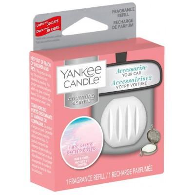 Yankee Candle Charming Scent náhradní náplň Pink Sands