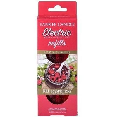 Yankee Candle náhradní náplň do zásuvky 2 ks Red Raspberry