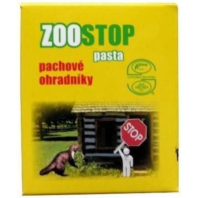 ZOO Stop pasta pachový ohradník 40g