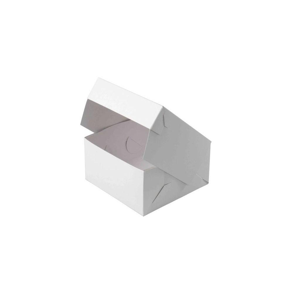 Krabice na dorty 200x200x100
