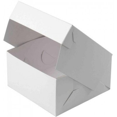 Krabice na dorty 320x320x100