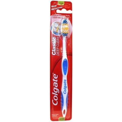 Colgate zubní kartáček Classic Deep Clean
