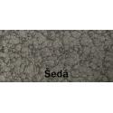 Hammerite Přímo na střechy a lehké kovy 0,7l