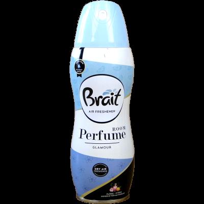 Brait osvěžovač vzduchu Glamour (suchý) 300 ml