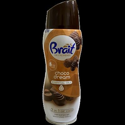 Brait osvěžovač vzduchu Choco Dream (suchý) 300 ml