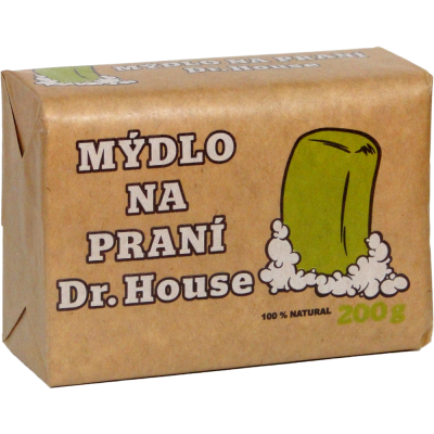 Dr. House mýdlo na praní (jelen) 200 g